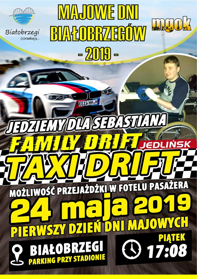 Family Drift